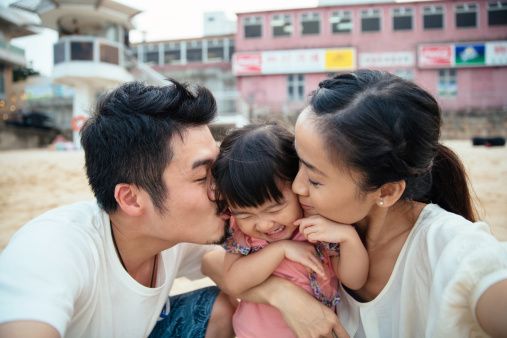 4 Parenting Secrets That Will Improve Your Relationship With Your