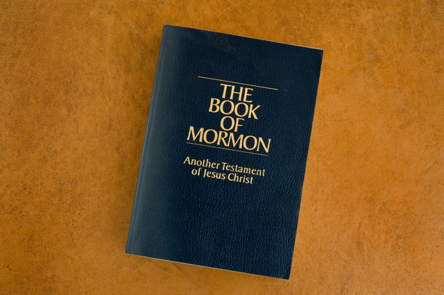 Image result for Teachings of Gordon B Hinckley - Chapter 16: The Power of the Book of Mormon