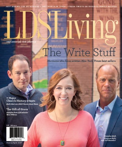 LDS Living Mar/Apr 2017
