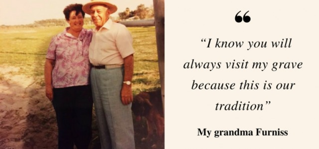The Promise To My Grandma That Reminds Me Why I Love Visiting