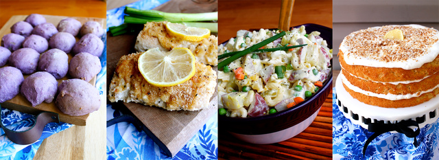 5 tasty luau recipes straight from the polynesian cultural center 5 tasty luau recipes straight from the polynesian cultural center forumfinder Choice Image