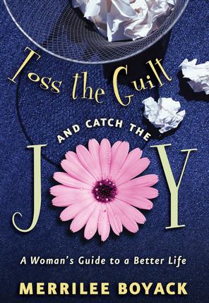 Toss the Guilt
