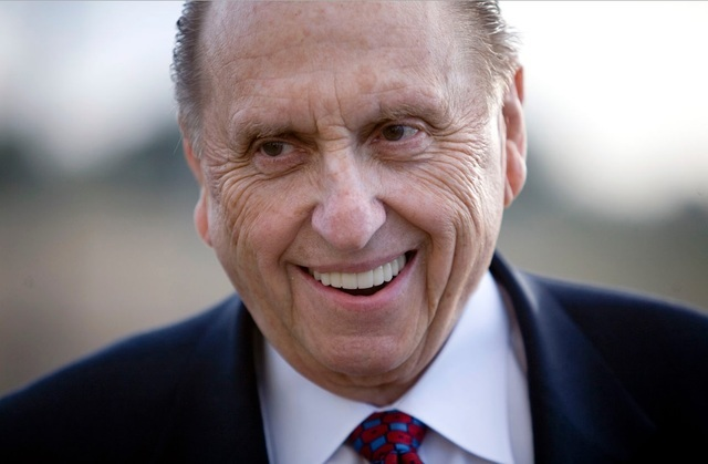 3 Powerful Pioneer Stories From President Monson Lds Living