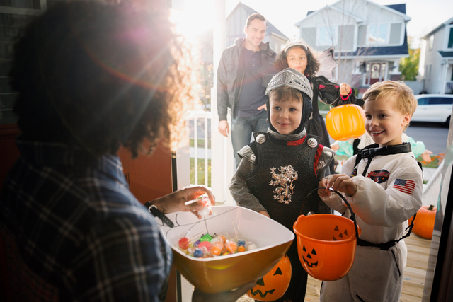 should mormons celebrate halloween what the church has said about it