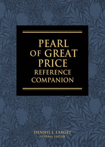 Compañero de referencia Pearl of Great Price