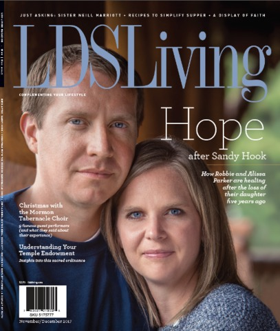 LDS Living Nov/Dec 2017