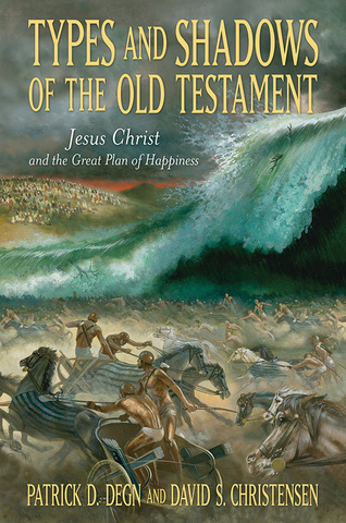 Types and Shadows of the Old Testament