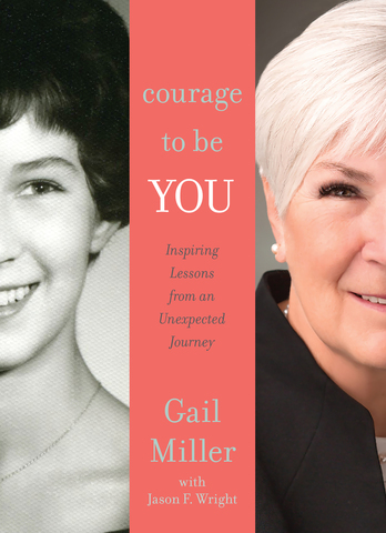 Courage to Be You