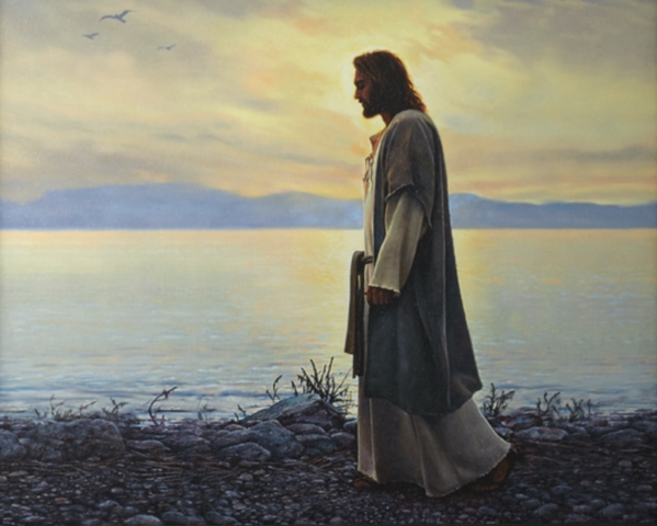 12 Powerful Images Of Christ Perfect For Your Home Lds Living