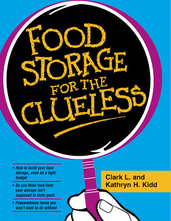 Food Storage for the Clueless
