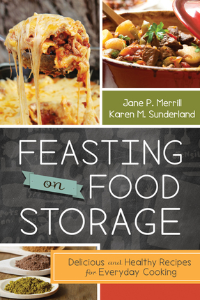Feasting on Food Storage