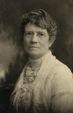 Ruth May Fox