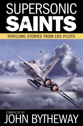 Supersonic Saints