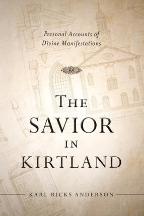 The Savior in Kirtland