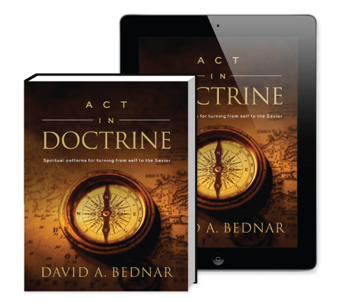 Act in Doctrine