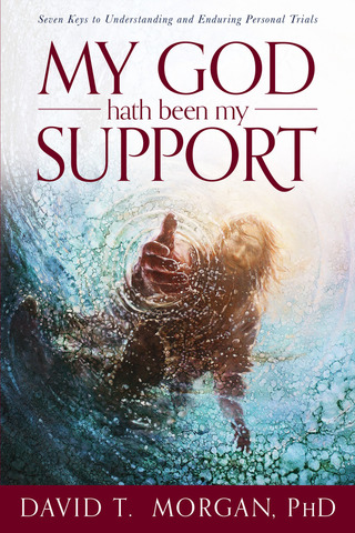 My God Hath Been My Support