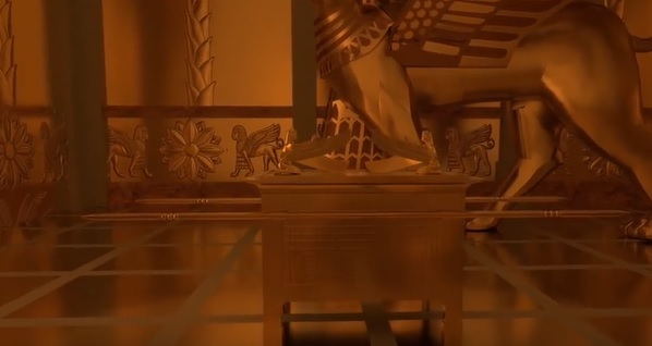 Watch: Video Explains the Symbolism of Solomon's Temple + How It Relates to Our Temples Today | LDS Living