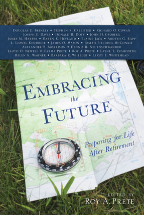 Embracing the Future: Preparing for Life After Retirement