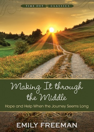 Making It Through the Middle