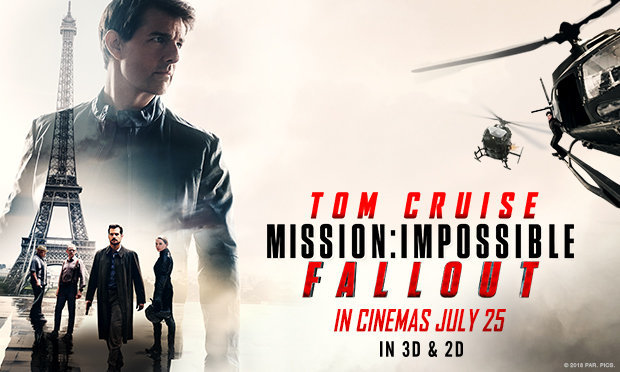 Mormon Moviegoers Review What Parents Need To Know About Mission Impossible Fallout Before Seeing It With Their Family