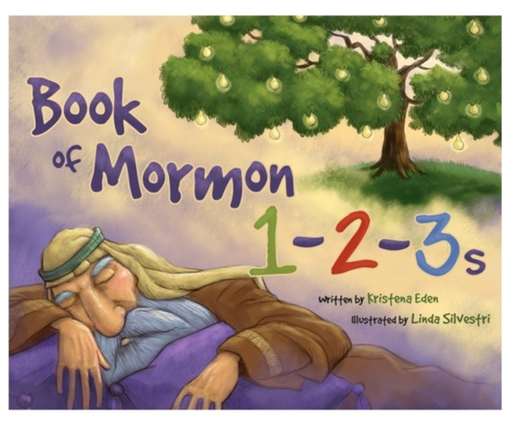Book of Mormon 1-2-3s