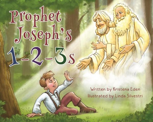 Prophet Joseph's 1-2-3s