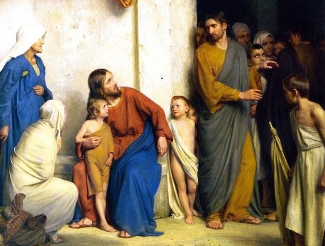 2 Ways Jesus Put The Broken Family Back Together