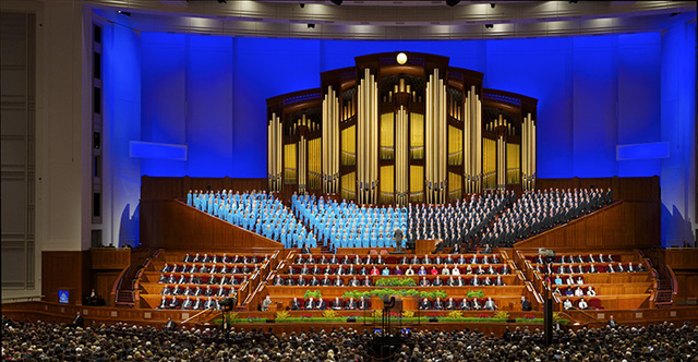 Church Creates New Hashtag to Replace #LDSConf for Upcoming General
