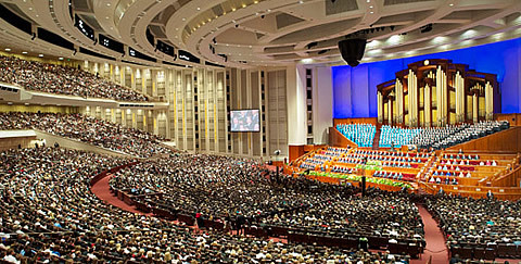 lds all general conference talks