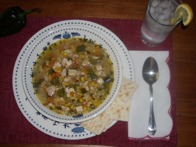 Food dish soup competition winner recipe lds living food dish soup competition winner recipe forumfinder Gallery