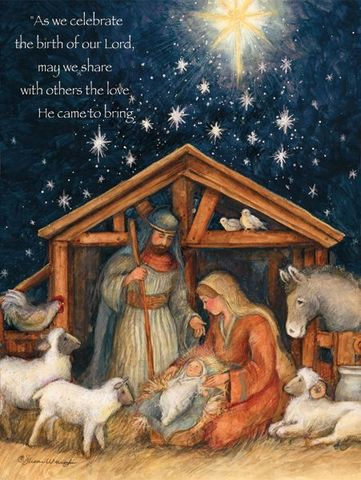 Christ-Centered Christmas Cards to Send to All Your Friends and Family this Season