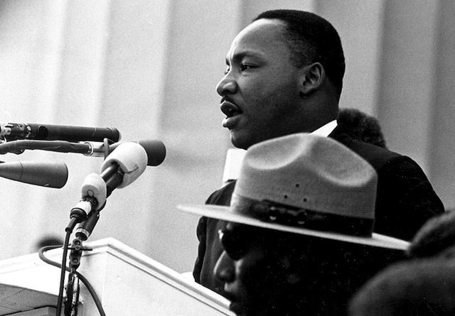 Martin Luther King Jr Had 2 Copies Of The Book Of Mormon More