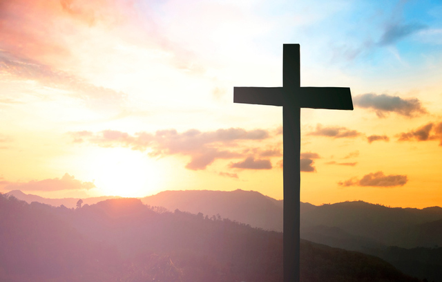 Why The Cross Is  U0026quot Vitally Important U0026quot  To Our Faith  Even If