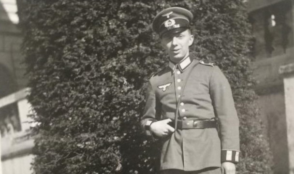 How a Latter-day Saint German Soldier Lived His Beliefs