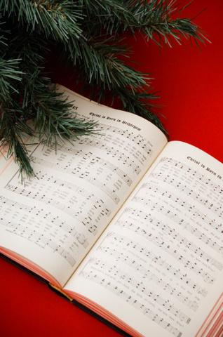 Lds Christmas Hymns.A E Poll Favorite Christmas Hymn Lds Living
