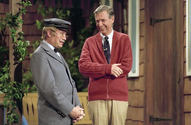 28 Mr Rogers Quotes That Teach Gospel Truths Lds Living