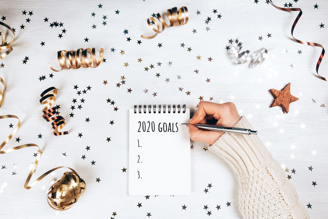 setting a new year s resolution here are quotes for