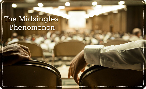 Mormon and single