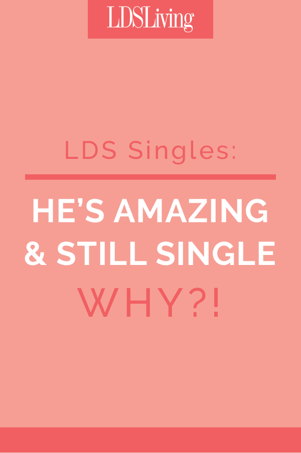Single guys do why attractive stay What Is