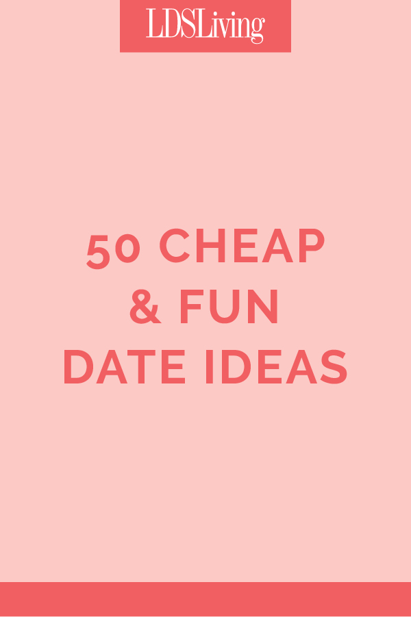 Date ideas in logan utah
