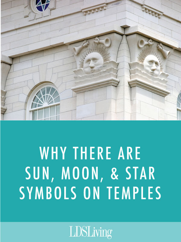 Why There Are Sun Moon And Star Symbols On Temples Their Deeper