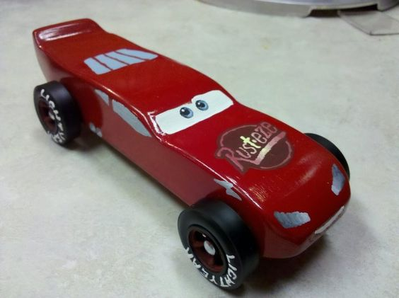 Pinewood Derby Car Ideas You Wish You Had Time For