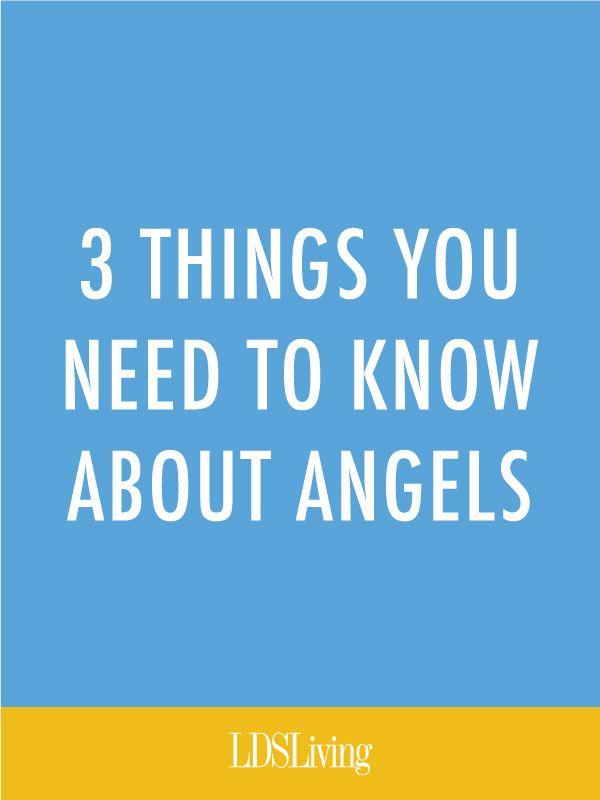 We know heavenly messengers can help us while we live on earth, but how? Read about how angels can have more of a hand in our lives than we realize and how they can help us.