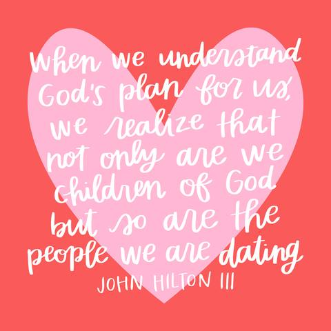 14 LDS Quotes For When All of Your Friends Are Getting Married