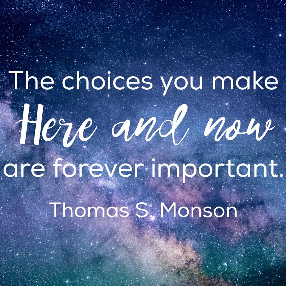 15 LDS Quotes for When You Need Motivation to Get Started