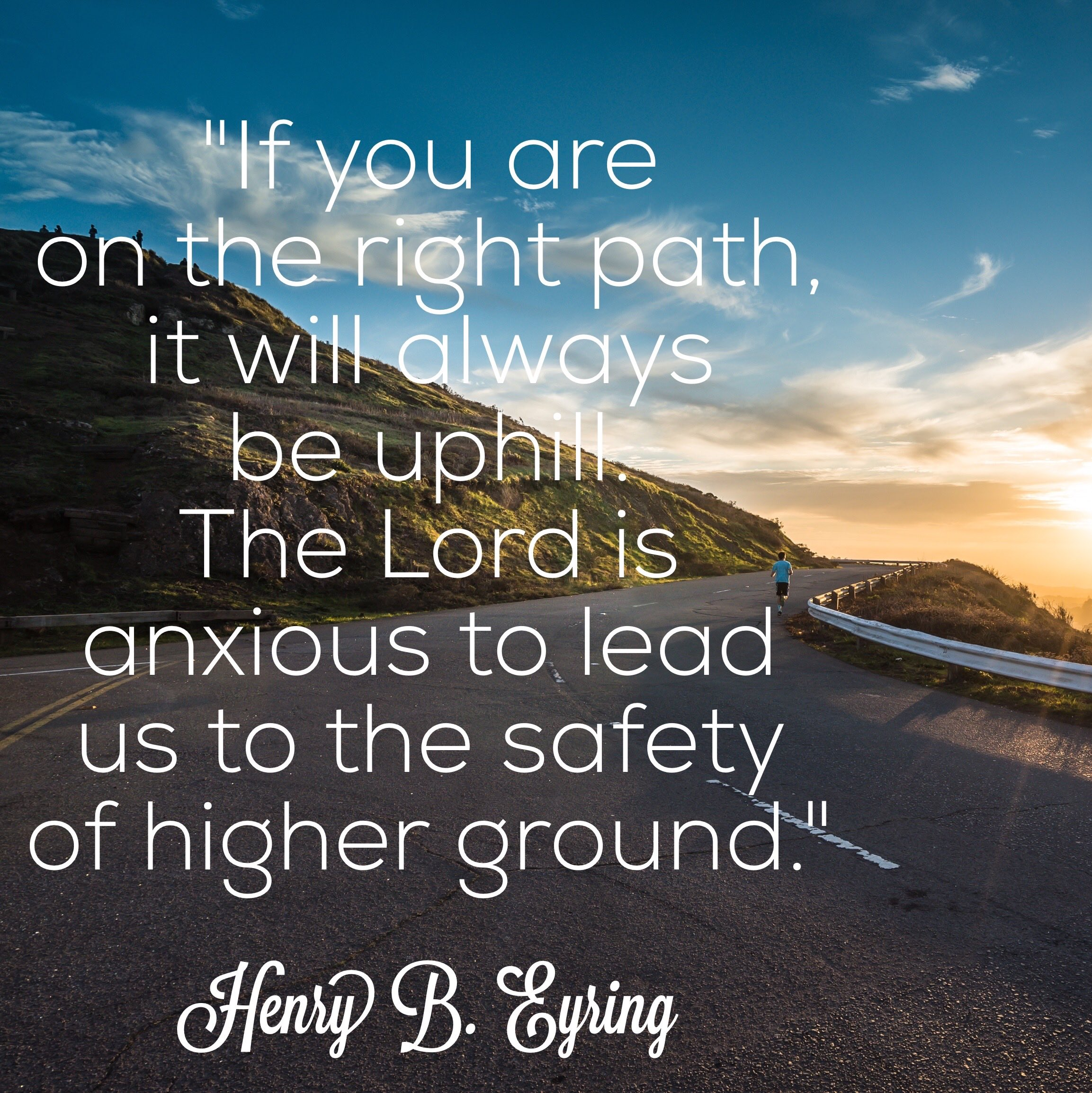 14 Lds Quotes For When You Need Courage Lds Living