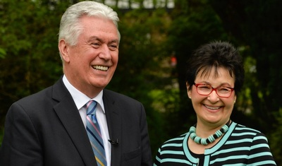 President Uchtdorf Shares Powerful Story Behind How He Joined the Church 7a879be03