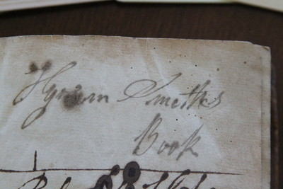 How One Rare Book Collector Acquired a First Edition Book of Mormon Signed  by Hyrum Smith and Previously Owned by Freed Slaves 88c546940